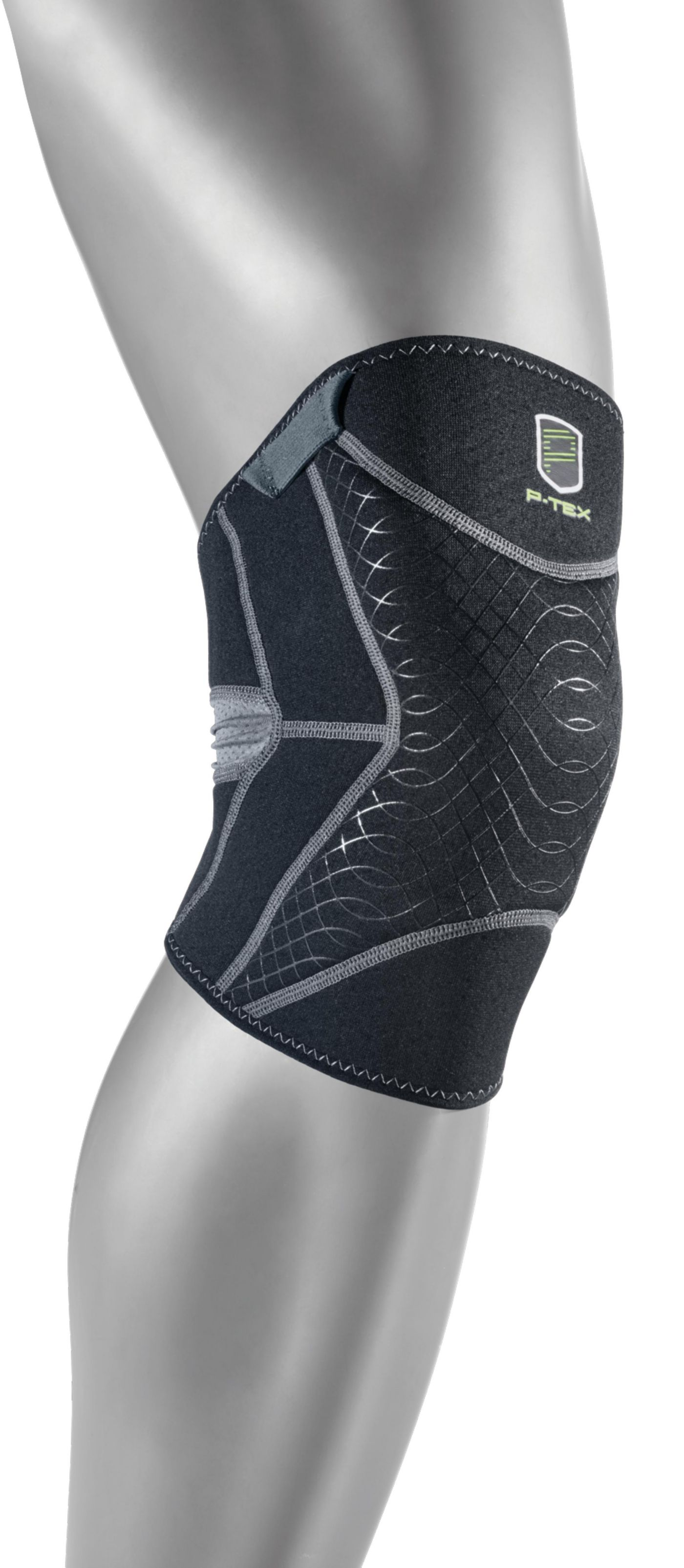 P-TEX Pro Closed Patella Knee Sleeve
