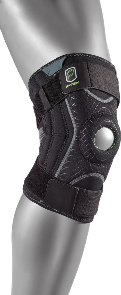 P-TEX PRO Knee Sleeve With Stabilizers