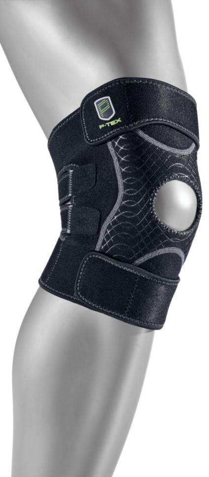 P-TEX Pro Open Adjustable Patella Knee Sleeve