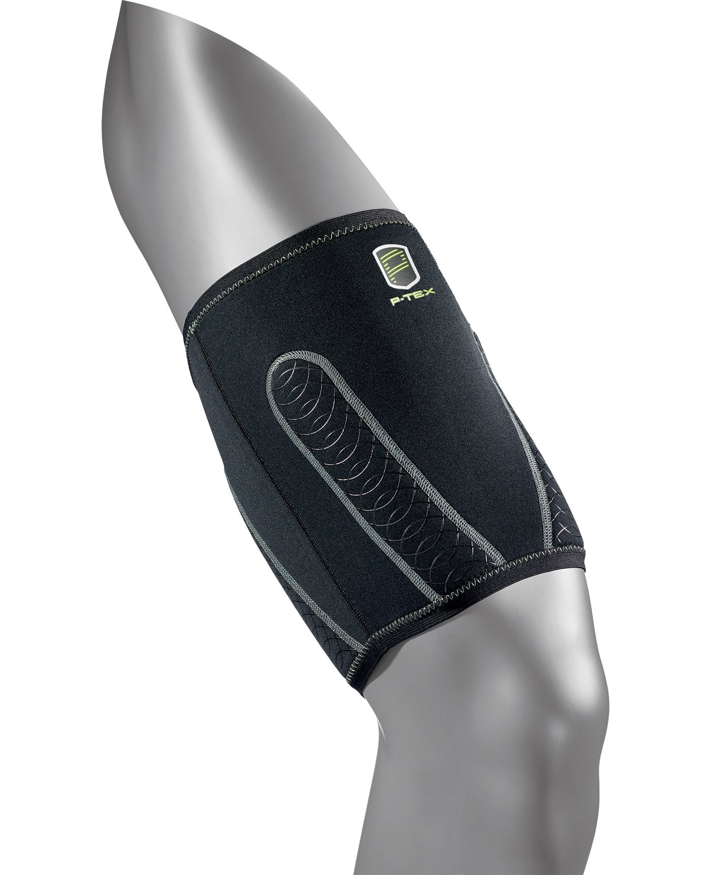 P-TEX PRO Thigh and Groin Support Sleeve