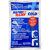 Rapid Relief Instant Ice Pack