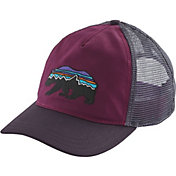 Product Image · Patagonia Women s Fitz Roy Bear Trucker Hat f56eb3728a8f