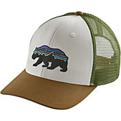 Patagonia Men's Fitz Roy Bear Trucker Hat