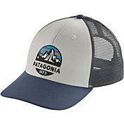 Patagonia Men's Fitz Roy Scope Lopro Trucker Hat