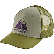 Patagonia Men's Live Simply Winding Lopro Trucker Hat