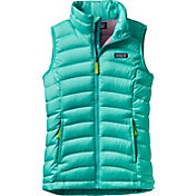 Patagonia Girls' Down Sweater Vest