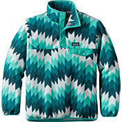 Girls' Patagonia Jackets