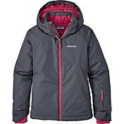Patagonia Girls' Snowbelle Insulated Jacket