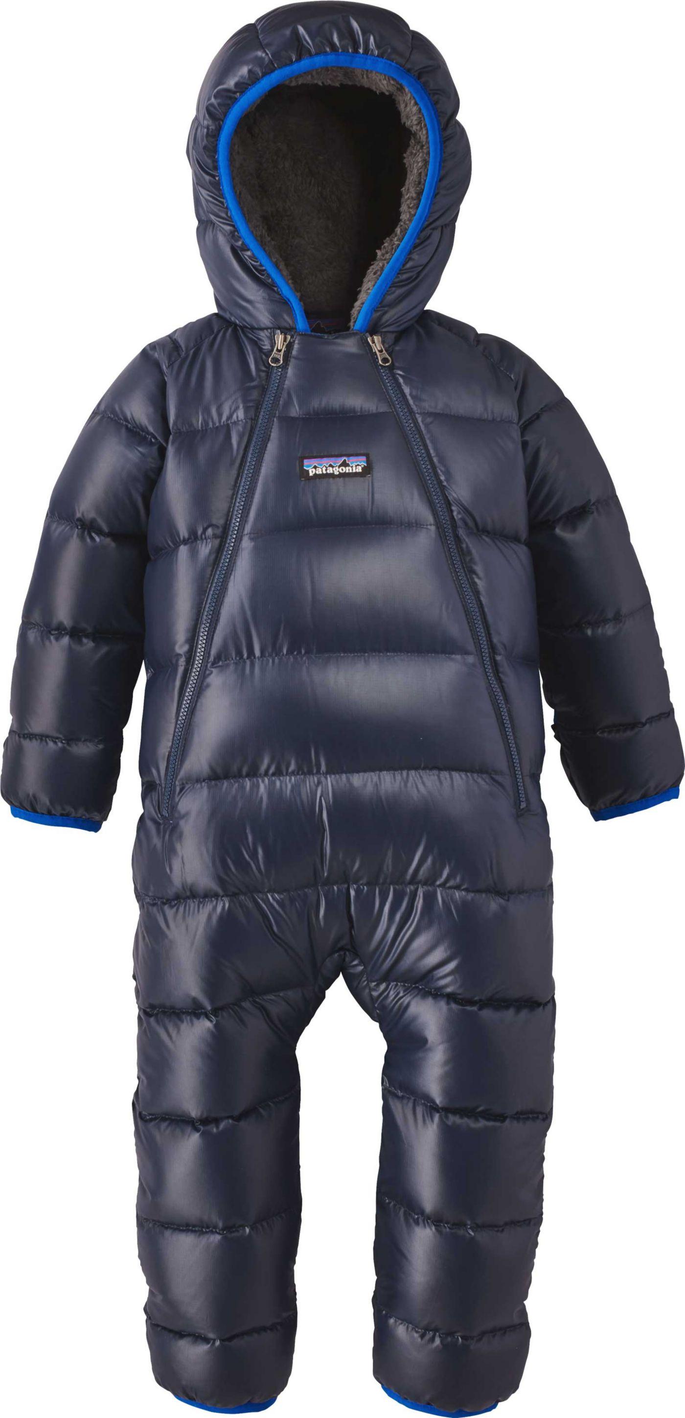 Patagonia Infant Boys' Hi-Loft Down Sweater Bunting