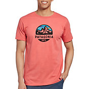 Patagonia Men's Fitz Roy Scope Organic T-Shirt