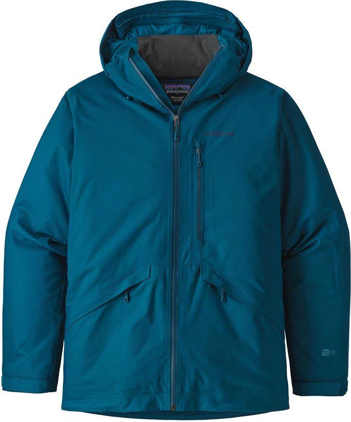 ac7b92389 Patagonia Men's Snowshot Insulated Jacket