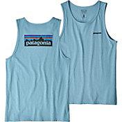 Patagonia Men's P-6 Logo Responsibili-Tee Tank Top