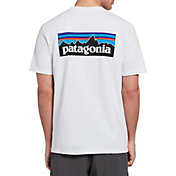 Patagonia Men's P-6 Logo Responsibili-Tee T-Shirt