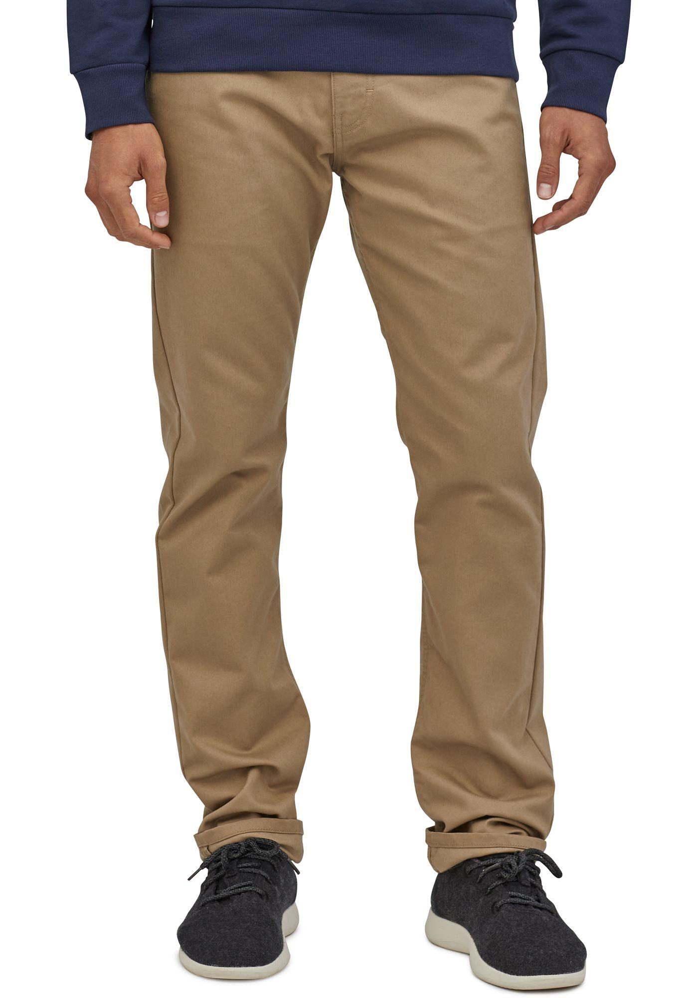 Patagonia Men's Performance Twill Pants