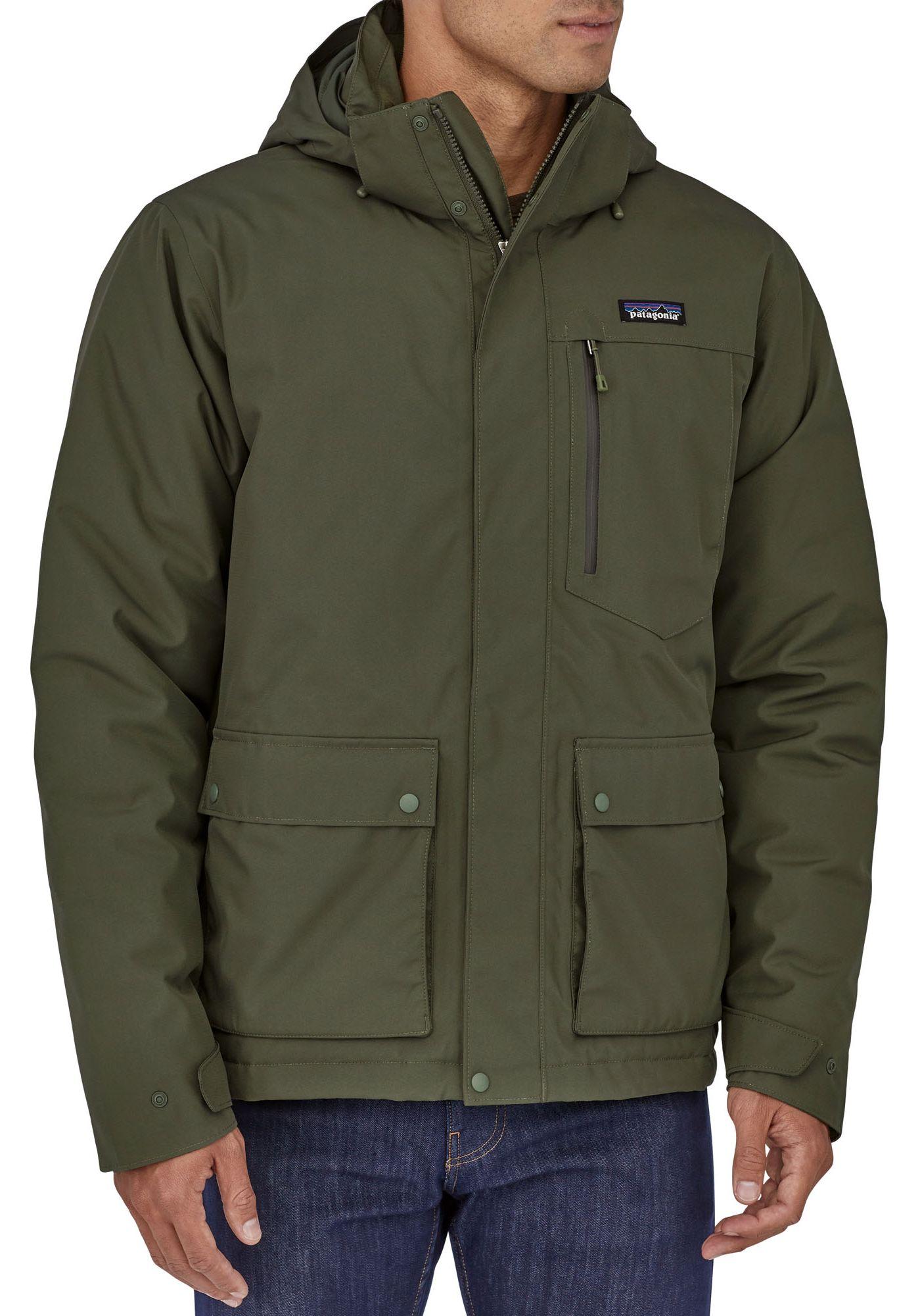 Patagonia Mens Topley Down Jacket  Dicks Sporting Goods-5739