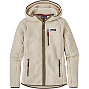 Patagonia Women's Retro Pile Hooded Fleece Jacket