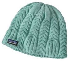 premium selection d4fa8 a3697 Patagonia Women s Cable Beanie