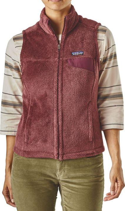 00b9da49f3 Patagonia Women s Re-Tool Fleece Vest. noImageFound