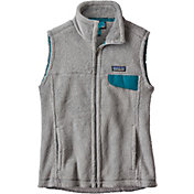 Patagonia Women's Re-Tool Fleece Vest