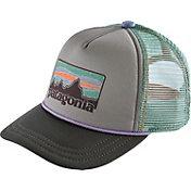Patagonia Youth Interstate Hat