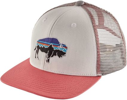 887d22cca9000 Patagonia Youth Trucker Hat