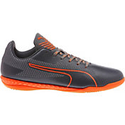 PUMA Men's Ignite CT Indoor Soccer Shoes
