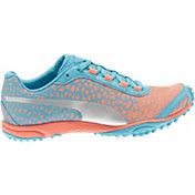 PUMA Women's evoSPEED Haraka 4 Track and Field Shoes