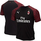 PUMA Men's AC Milan 2018 Stadium Third Replica Jersey