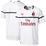 PUMA Men's AC Milan 2018 Stadium Away Replica Jersey