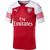 PUMA Men's Arsenal 2018 Match Home Jersey