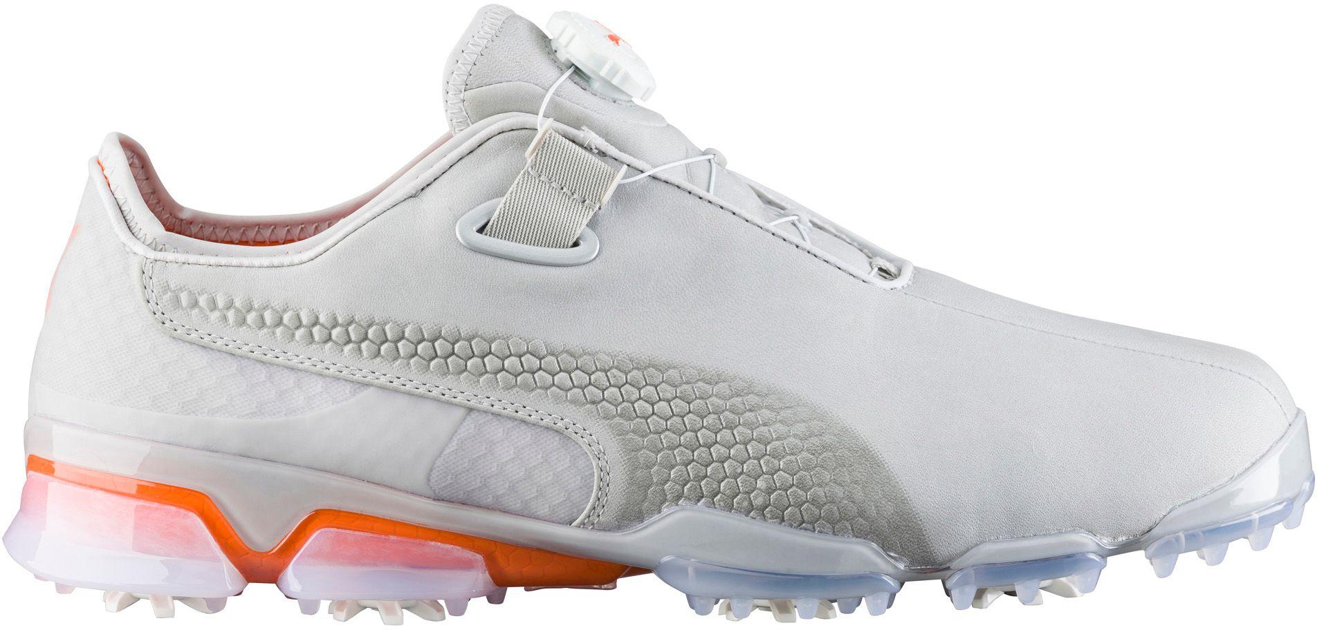 8f49e3479 Puma TITANTOUR IGNITE Premium DISC Golf Shoes | DICK'S Sporting ...