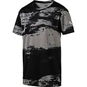 Puma Men's Active Training Nocturnal Energy T-Shirt