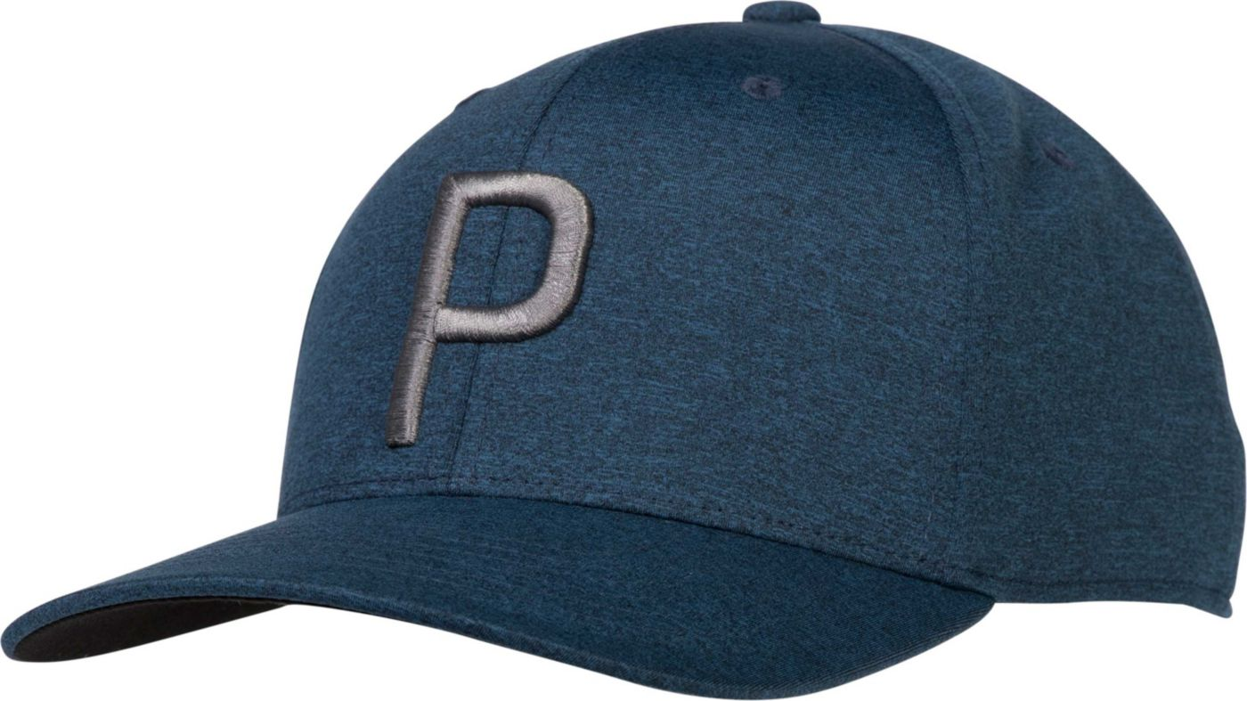 PUMA Men's P 110 Snapback Golf Hat