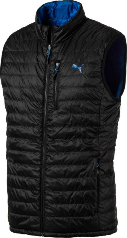 PUMA PWRWARM Reversible Vest
