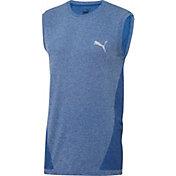 Puma Men's evoKNIT Better Sleeveless Shirt