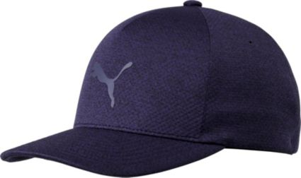 PUMA evoKNIT Delta Flexfit Golf Hat