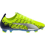 PUMA Men's evoPOWER Vigor 1 Graphic FG Soccer Cleats