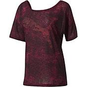 Puma Women's Active Training Dancer Drapey T-Shirt