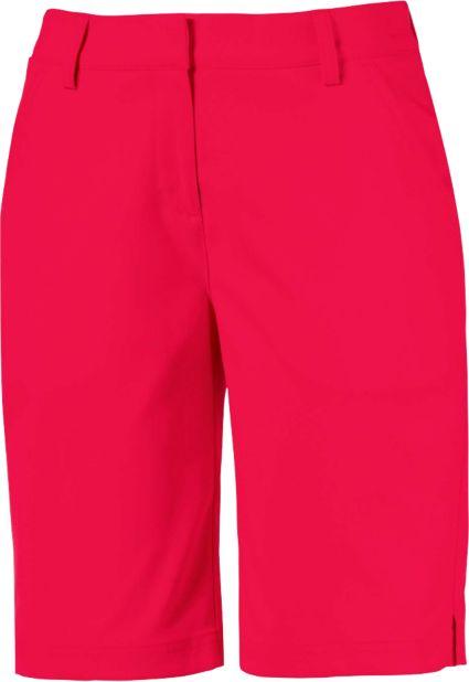 PUMA Women's Pounce Bermuda Shorts