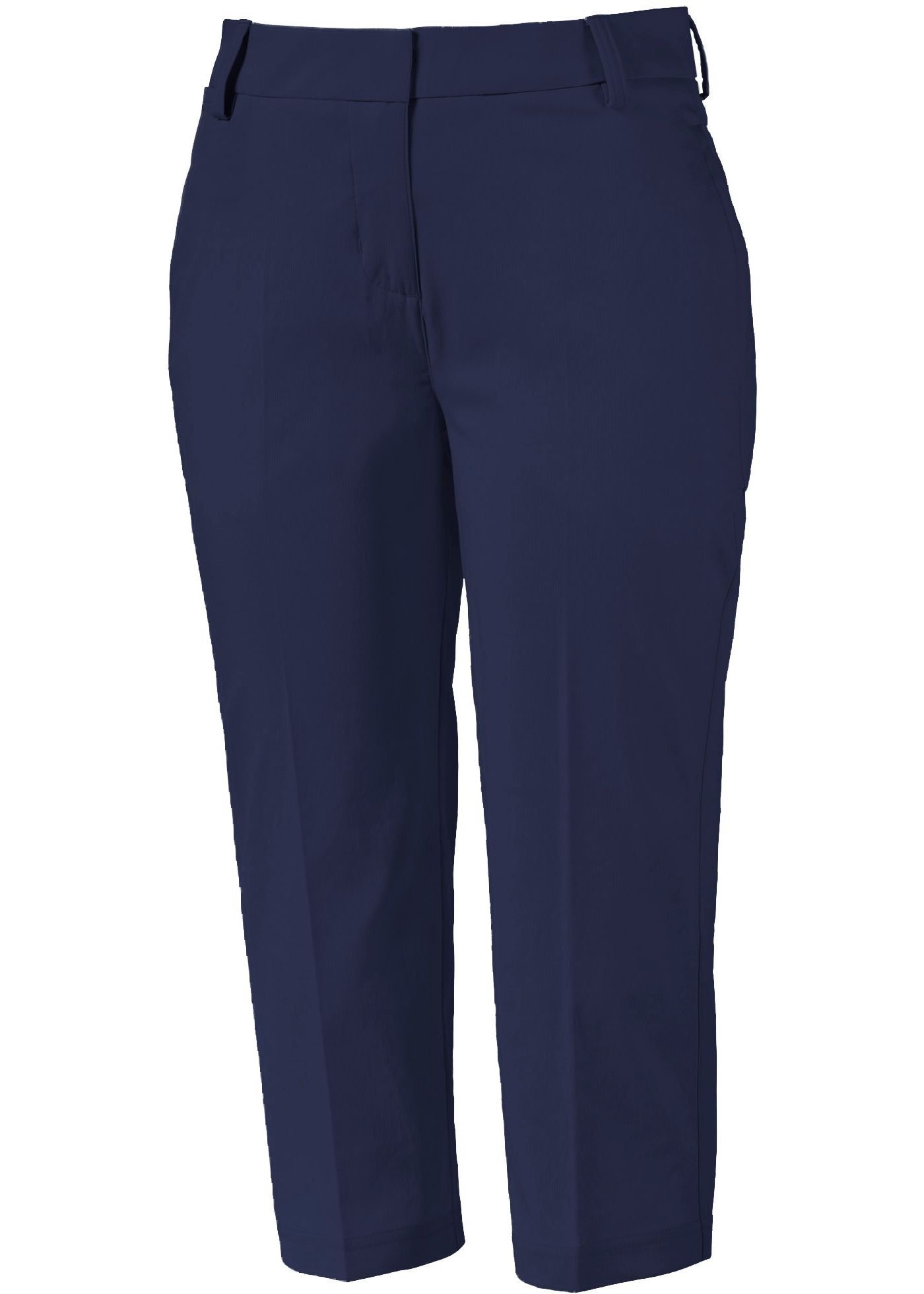 PUMA Women's Pounce Capri Golf Pants