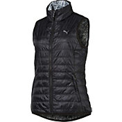Puma Women's PWRWARM Reversible Golf Vest