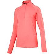 PUMA Women's Evoknit Seamless Golf 1/4-Zip