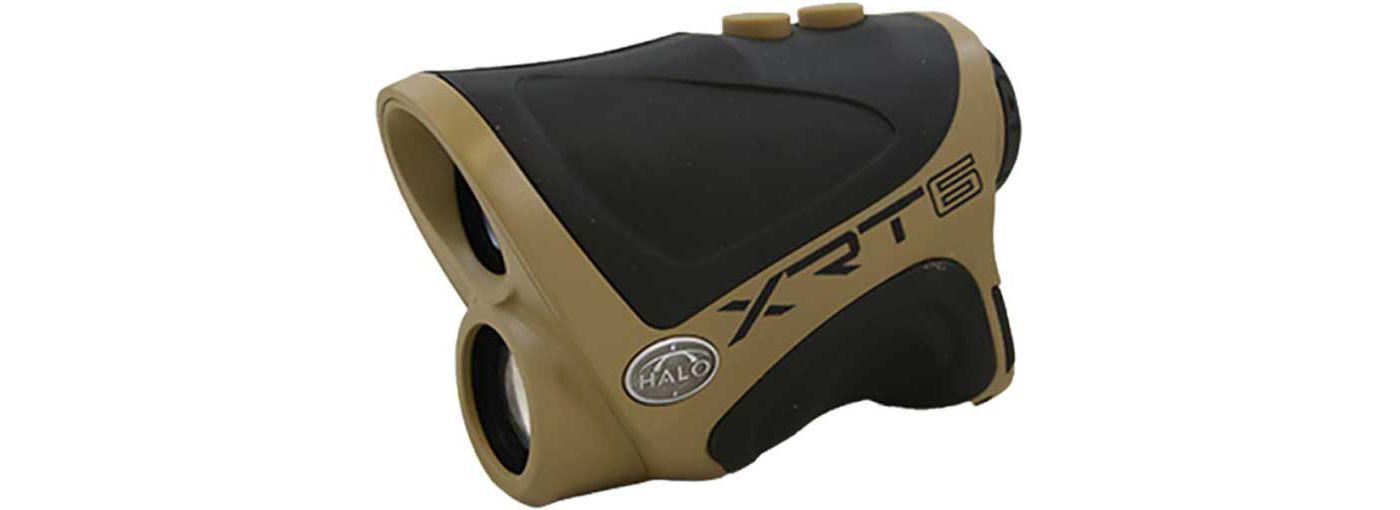 Halo XRT62-7 600 Yard Rangefinder