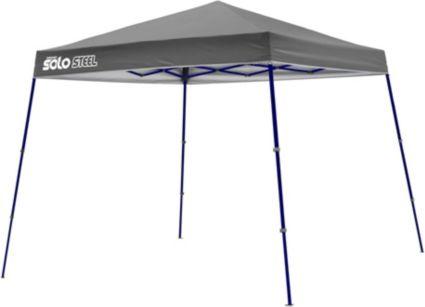 Quik Shade 11' x 11' Solo Steel 72 Slant Leg Canopy