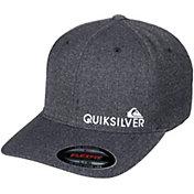 Quiksilver Men's Sidestay Flexfit Hat