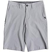 Quiksilver Boys' Union Amphibian Hybrid Shorts