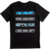 Quiksilver Boys' Read Between T-Shirt
