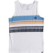 Quiksilver Boys' Swell Vision Tank Top