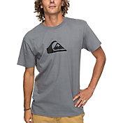 Quiksilver Men's Comp Logo T-Shirt