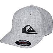 fe711e9e2d7 Product Image · Quiksilver Men s Final Flexfit Hat